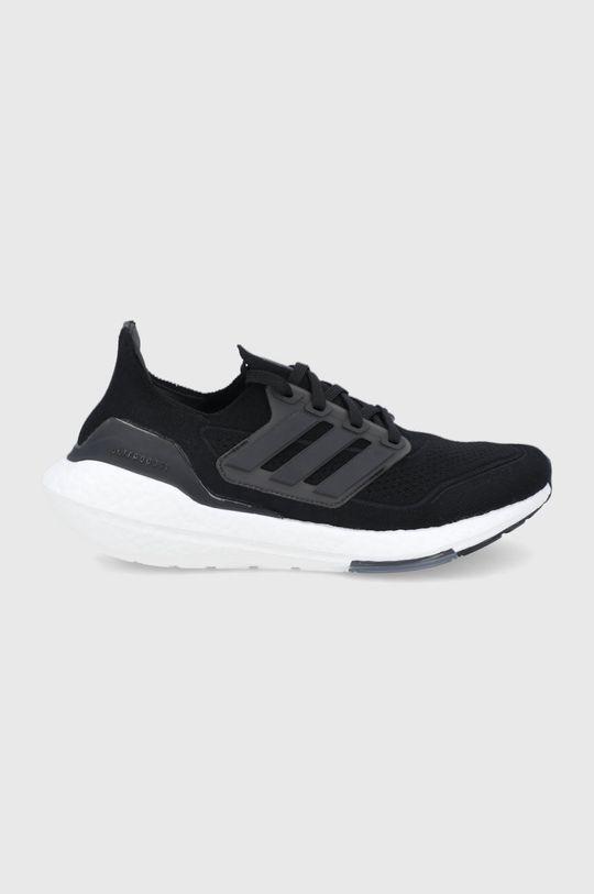 czarny adidas Performance - Buty Ultraboost Męski