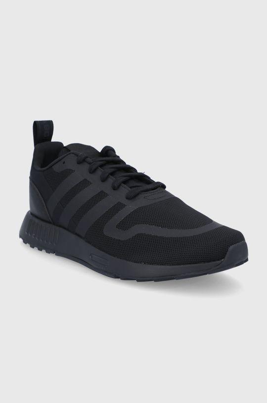 adidas Originals - Topánky MULTIX čierna