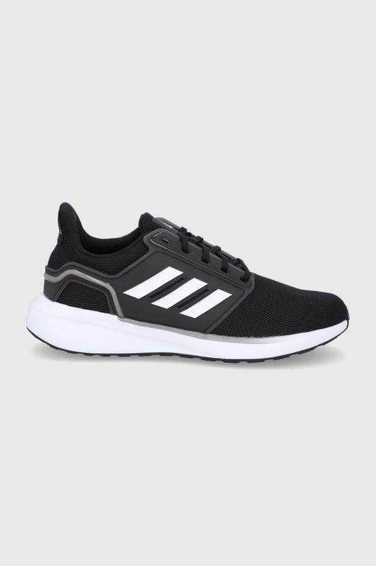 černá adidas - Boty EQ19 Run Pánský