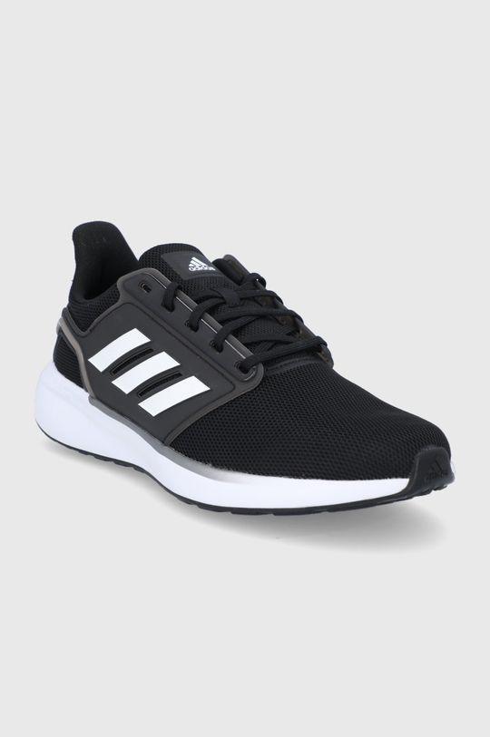 adidas - Boty EQ19 Run černá