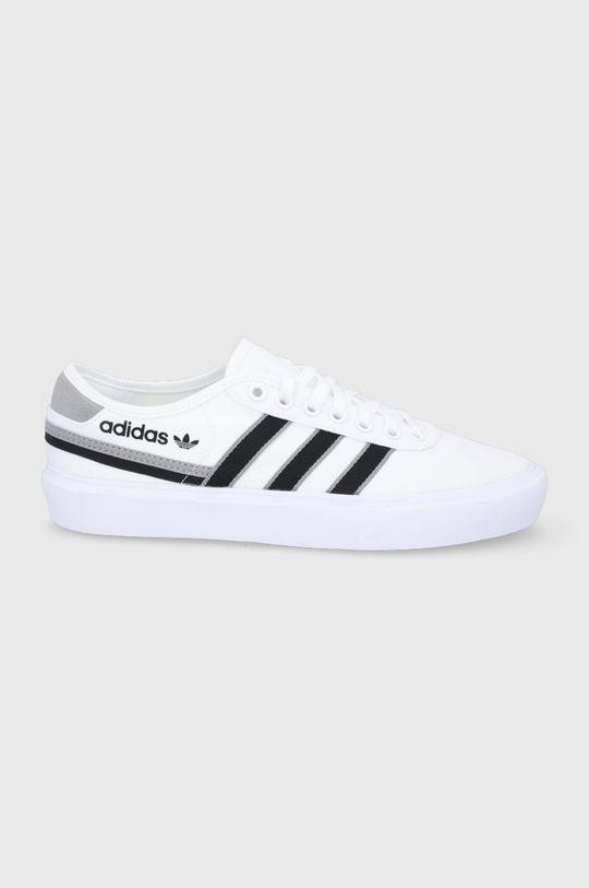 bílá adidas Originals - Tenisky Pánský