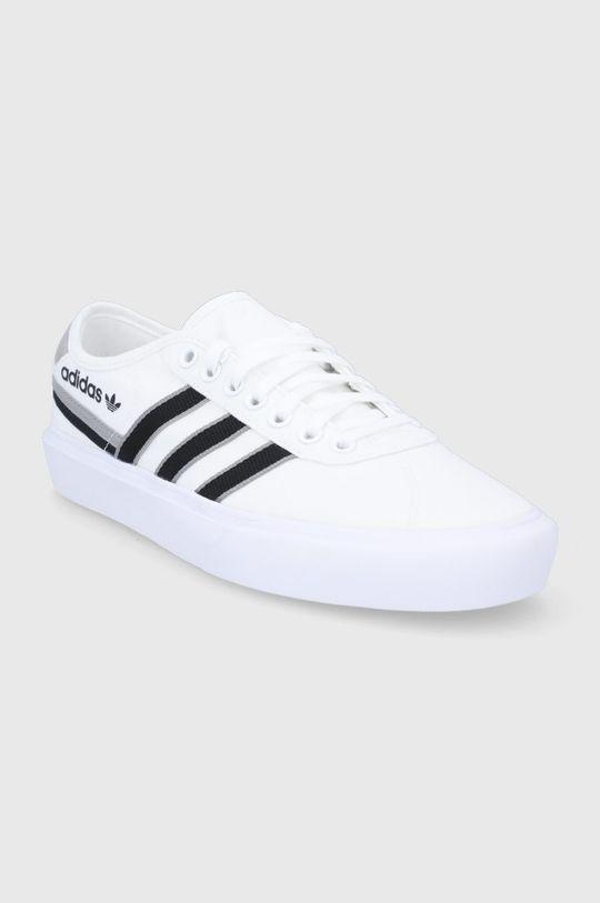 adidas Originals - Tenisky bílá