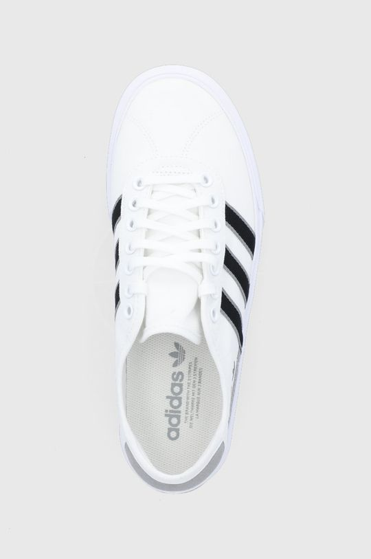 bílá adidas Originals - Tenisky