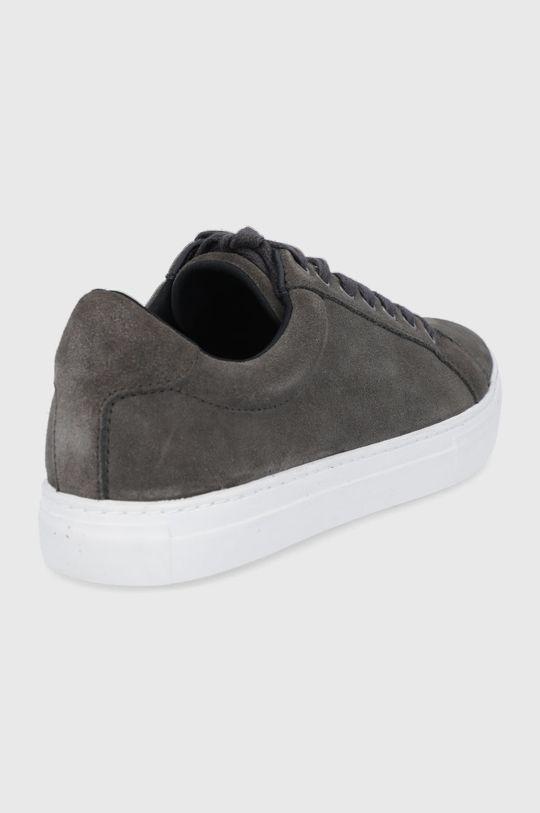 Vagabond - Semišové topánky Paul  Zvršok: Semišová koža Vnútro: Textil, Prírodná koža Podrážka: Syntetická látka