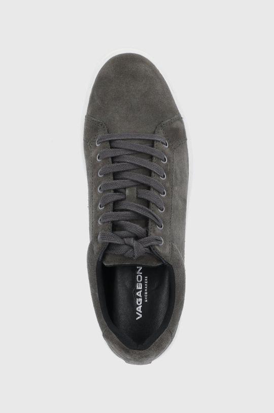 sivá Vagabond - Semišové topánky Paul
