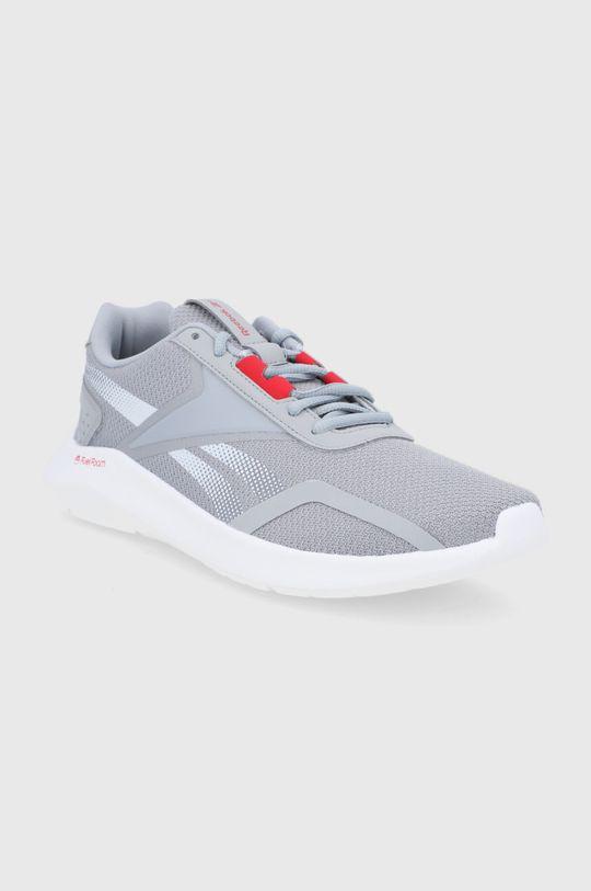 Reebok - Topánky Energylux 2.0 sivá