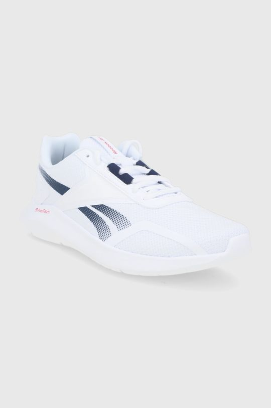Reebok - Topánky Energylux 2.0 biela