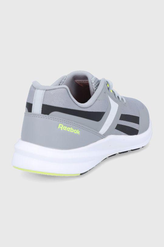 Reebok - Topánky Runner 4.0  Zvršok: Syntetická látka, Textil Vnútro: Textil Podrážka: Syntetická látka