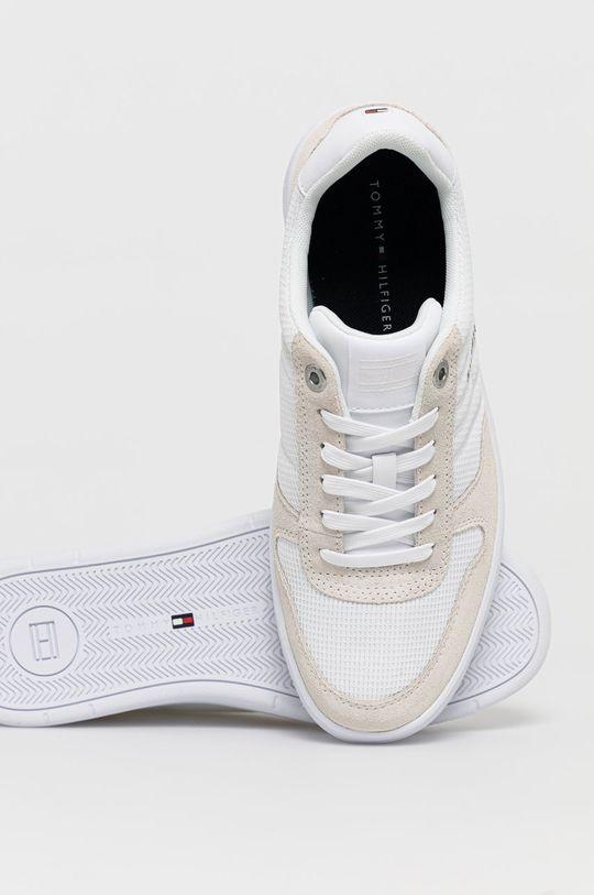 fehér Tommy Hilfiger - Cipő
