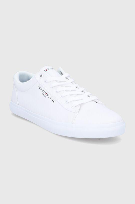 Tommy Hilfiger - Tenisówki biały