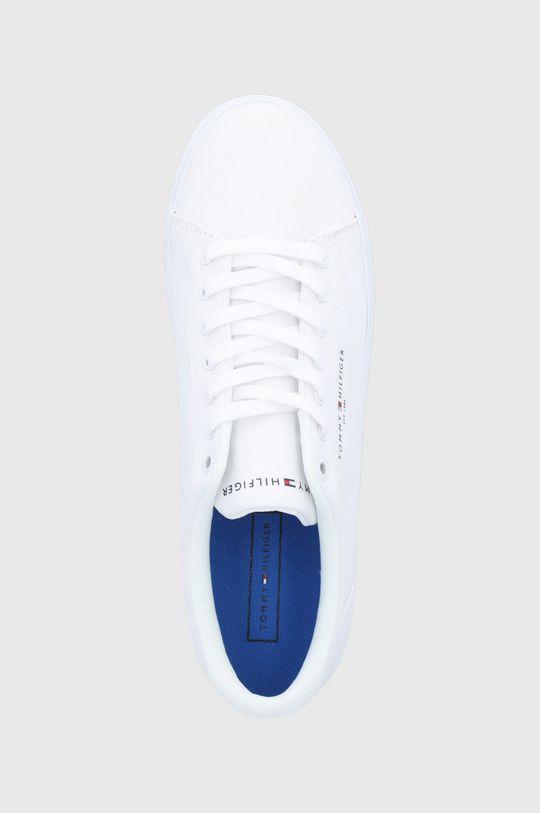 biały Tommy Hilfiger - Tenisówki