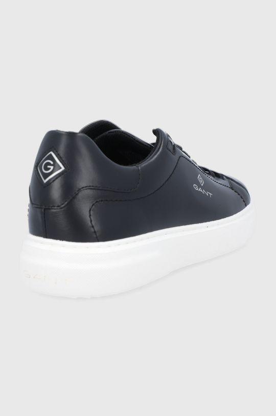 Gant - Kožené boty Joree  Svršek: Přírodní kůže Vnitřek: Textilní materiál, Přírodní kůže Podrážka: Umělá hmota