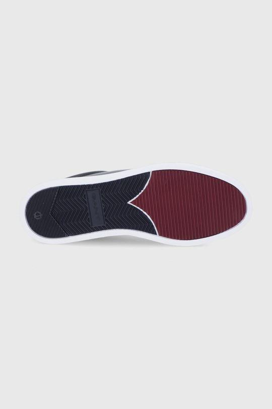 Gant - Kožené boty Mc Julien Pánský