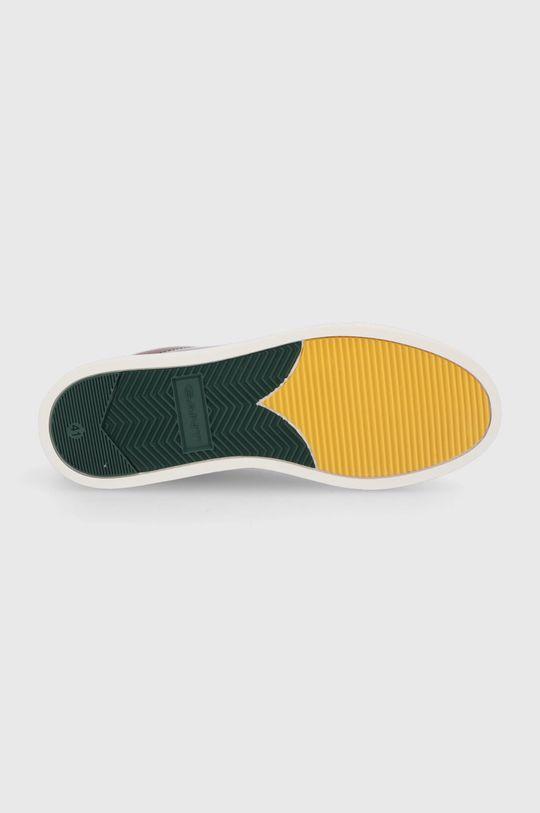 Gant - Kožené boty Julien Pánský