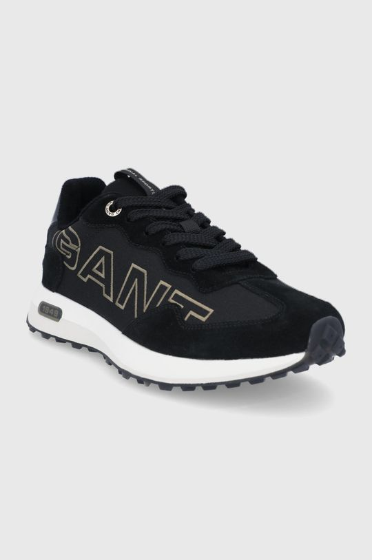 Gant - Buty Ketoon czarny