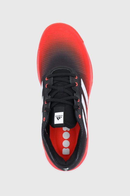 červená adidas Performance - Boty CrazyFlight