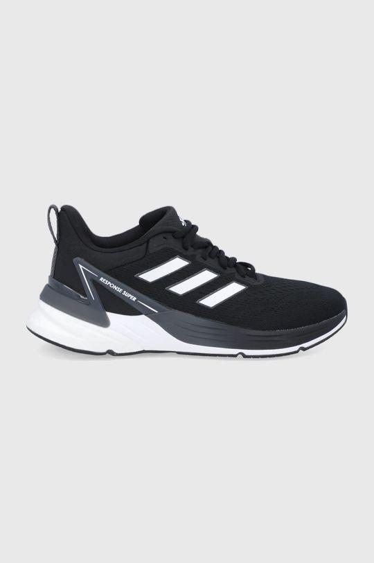 černá adidas - Boty Response Super 2.0 Pánský