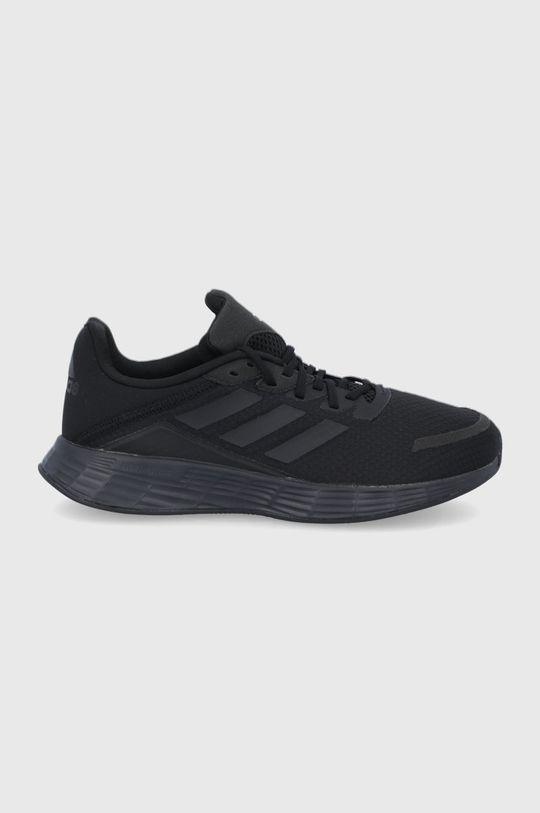 čierna adidas - Topánky Duramo SL Pánsky