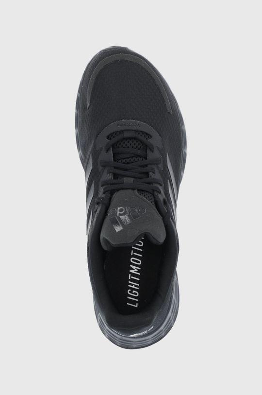 čierna adidas - Topánky Duramo SL