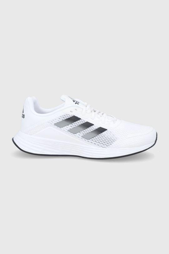 bílá adidas - Boty GV7125 Pánský