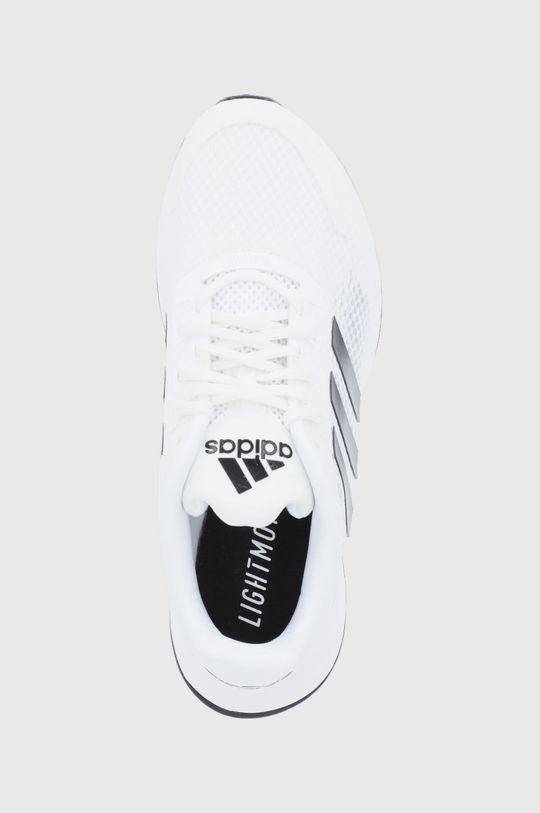 bílá adidas - Boty GV7125