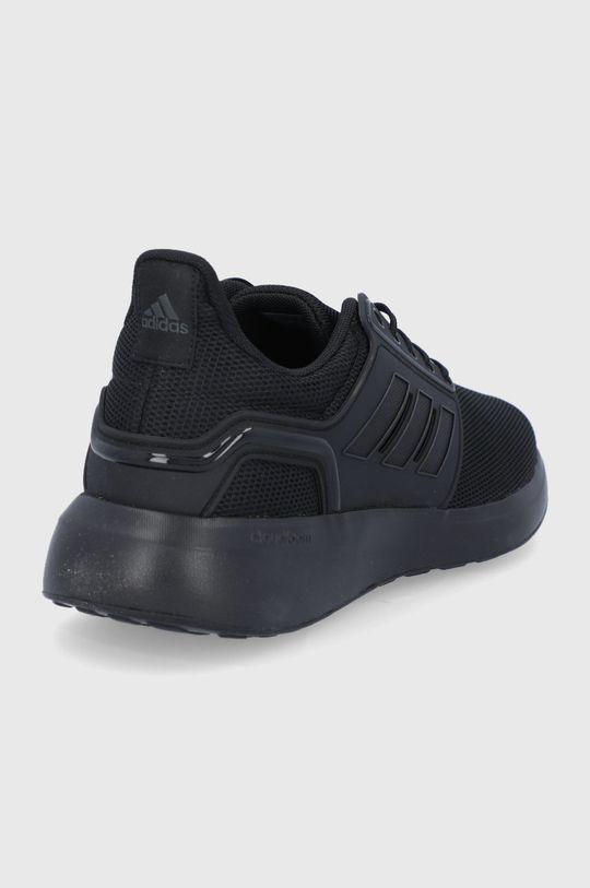 adidas - Boty EQ19 Run  Svršek: Umělá hmota, Textilní materiál Vnitřek: Textilní materiál Podrážka: Umělá hmota