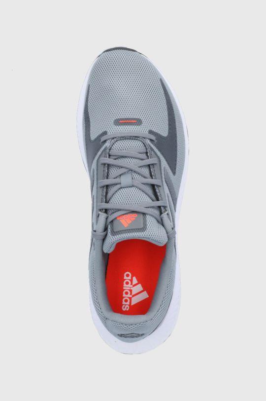 szary Adidas - Buty Runfalcon 2.0