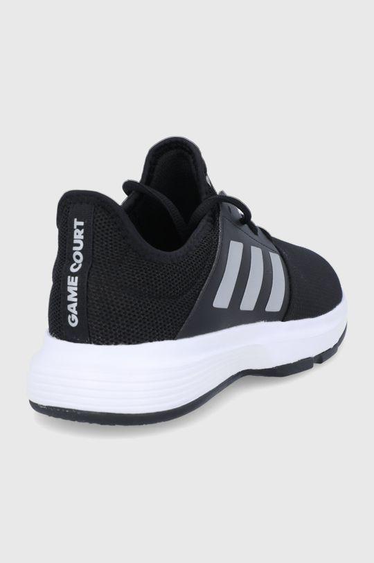adidas Performance - Topánky GameCourt M  Zvršok: Textil Vnútro: Textil Podrážka: Syntetická látka