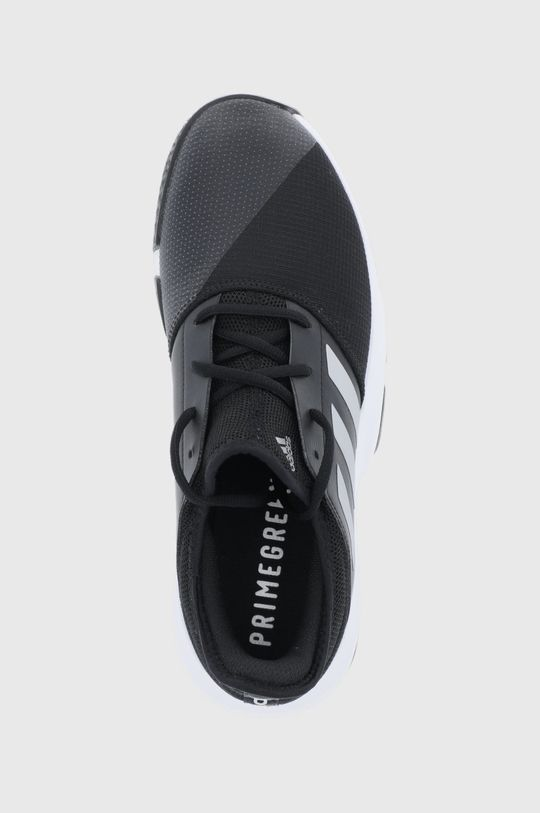 čierna adidas Performance - Topánky GameCourt M