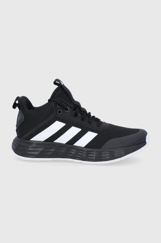 czarny adidas - Buty OWNTHEGAME 2.0 Męski