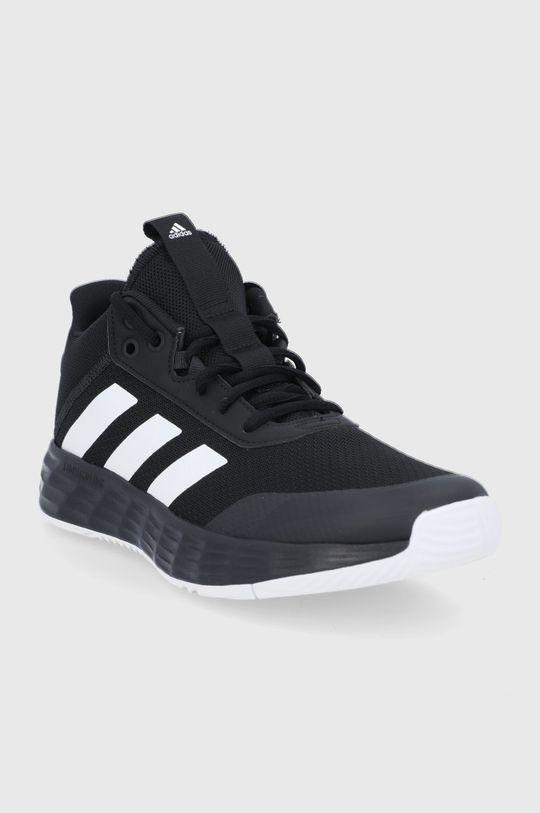 adidas - Buty OWNTHEGAME 2.0 czarny