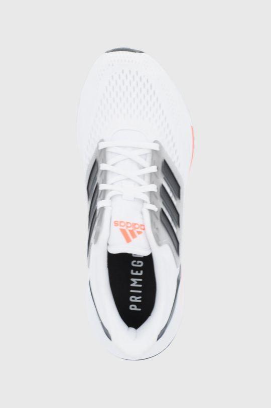 bílá adidas - Boty EQ21 Run