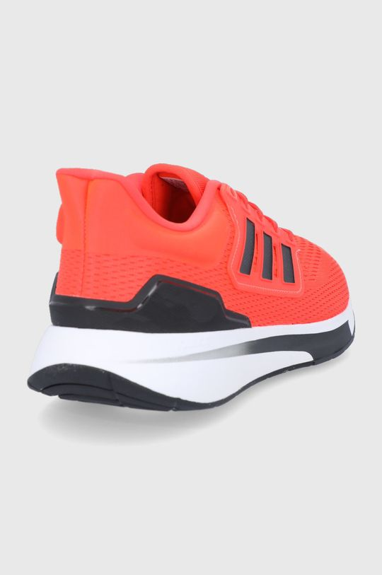 adidas - Buty EQ21 Run Cholewka: Materiał syntetyczny, Materiał tekstylny, Wnętrze: Materiał tekstylny, Podeszwa: Materiał syntetyczny