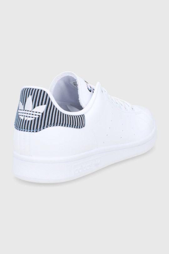 adidas Originals - Buty STAN SMITH Cholewka: Materiał syntetyczny, Materiał tekstylny, Wnętrze: Materiał syntetyczny, Materiał tekstylny, Podeszwa: Materiał syntetyczny
