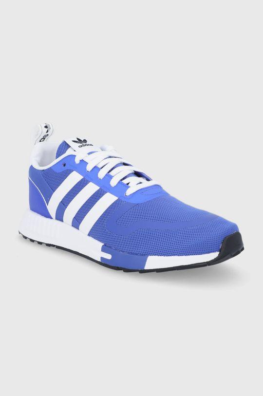 adidas Originals - Buty Multix niebieski