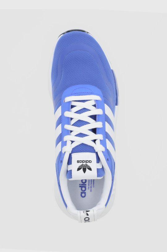 niebieski adidas Originals - Buty Multix