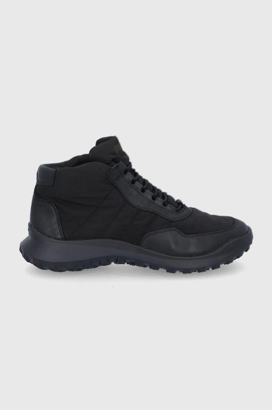 negru Camper - Pantofi CRCLR De bărbați