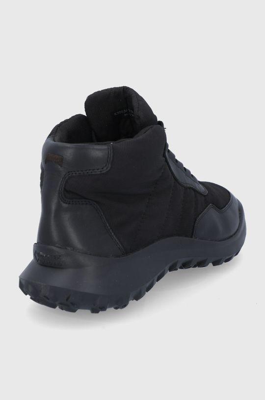 Camper - Pantofi CRCLR  Gamba: Material textil, Piele naturala Interiorul: Material textil Talpa: Material sintetic