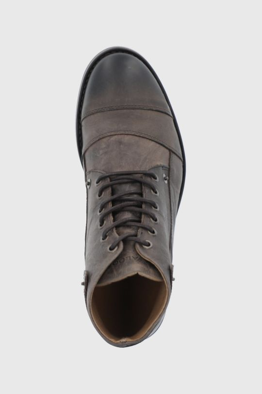 hnědá Aldo - Kotníkové boty LEGADORIEN