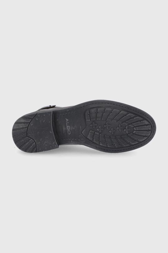 Aldo - Kotníkové boty LEGADORIEN Pánský