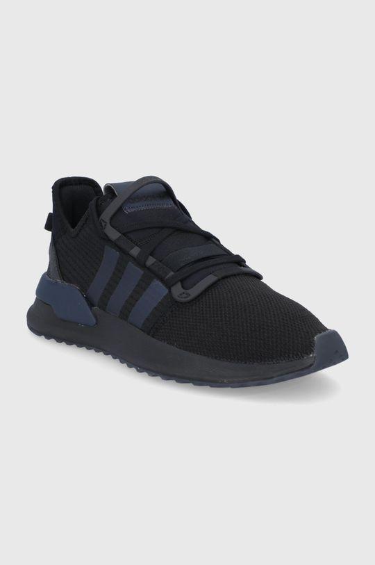 adidas Originals - Buty U_PATH RUN czarny