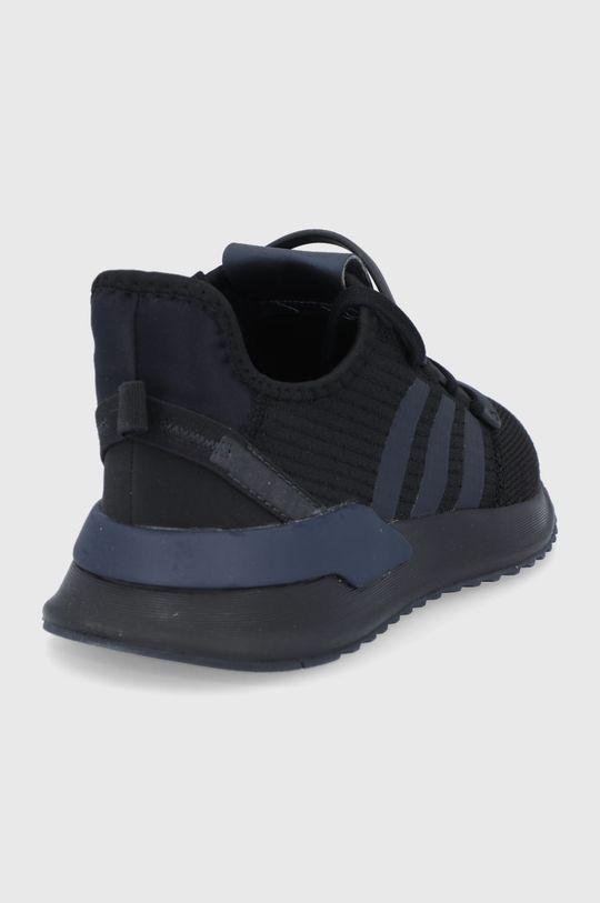 adidas Originals - Buty U_PATH RUN Cholewka: Materiał syntetyczny, Materiał tekstylny, Wnętrze: Materiał tekstylny, Podeszwa: Materiał syntetyczny