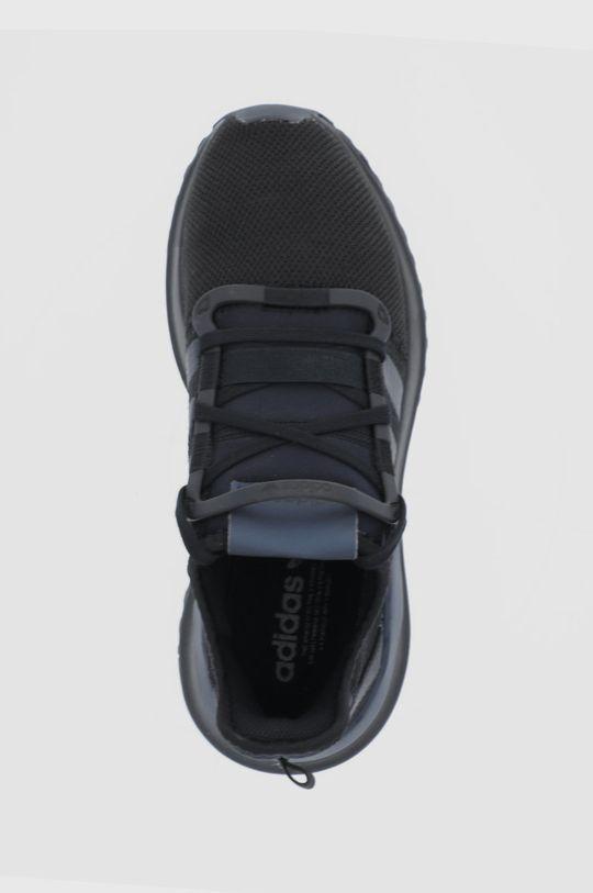 czarny adidas Originals - Buty U_PATH RUN
