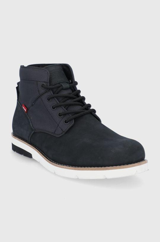 Levi's - Boty černá