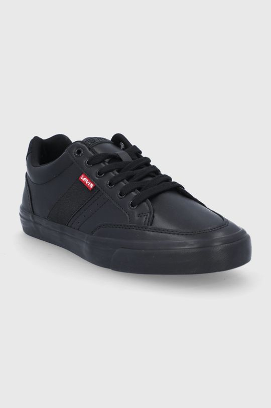 Levi's - Buty czarny
