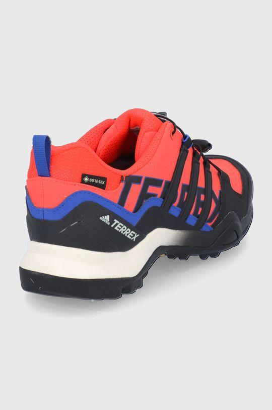 adidas Performance - Buty Terrex Swift R2 GTX Cholewka: Materiał syntetyczny, Materiał tekstylny, Wnętrze: Materiał tekstylny, Podeszwa: Materiał syntetyczny