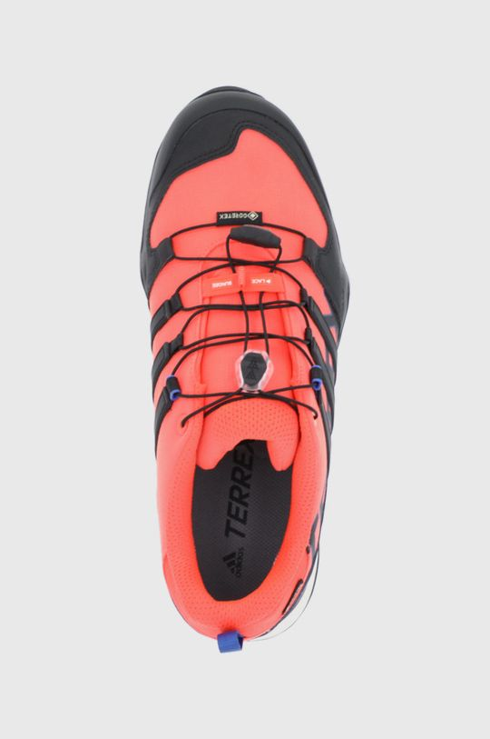 mandarynkowy adidas Performance - Buty Terrex Swift R2 GTX
