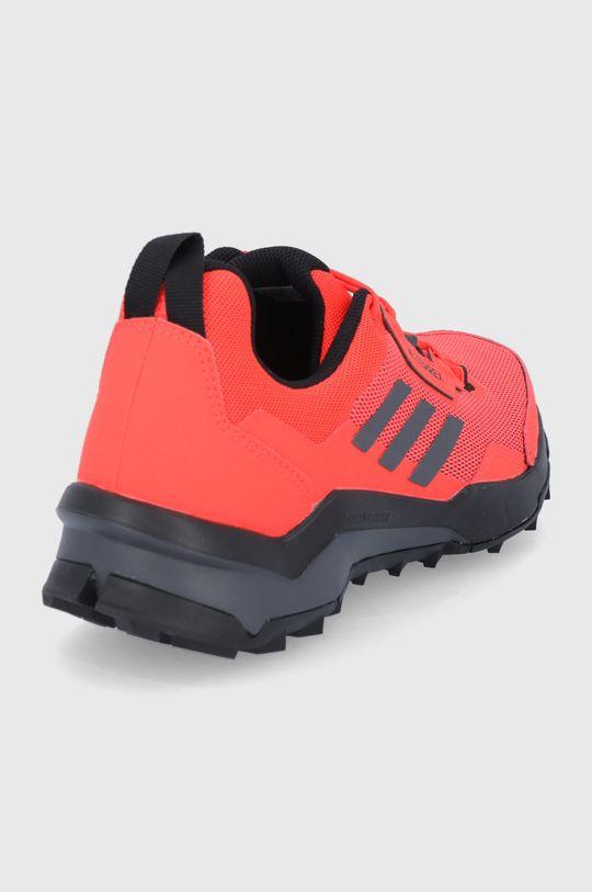 adidas Performance - Υποδήματα Terrex AX4  Πάνω μέρος: Συνθετικό ύφασμα, Υφαντικό υλικό Εσωτερικό: Υφαντικό υλικό Σόλα: Συνθετικό ύφασμα