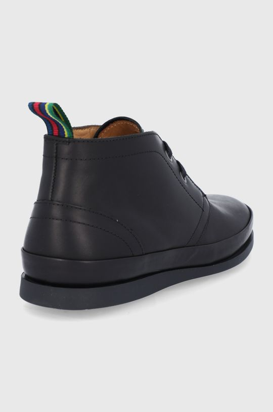 PS Paul Smith - Kožené topánky Cleon  Zvršok: Prírodná koža Vnútro: Prírodná koža Podrážka: Syntetická látka