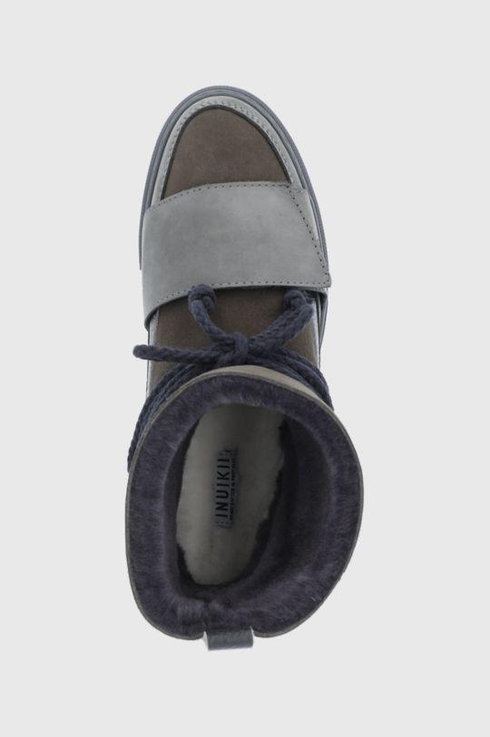 sivá Inuikii - Členkové topánky